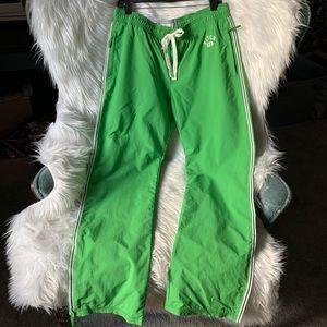 Abercrombie & Fitch Logo Pants